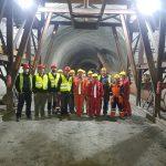 Tunel Crna Gora